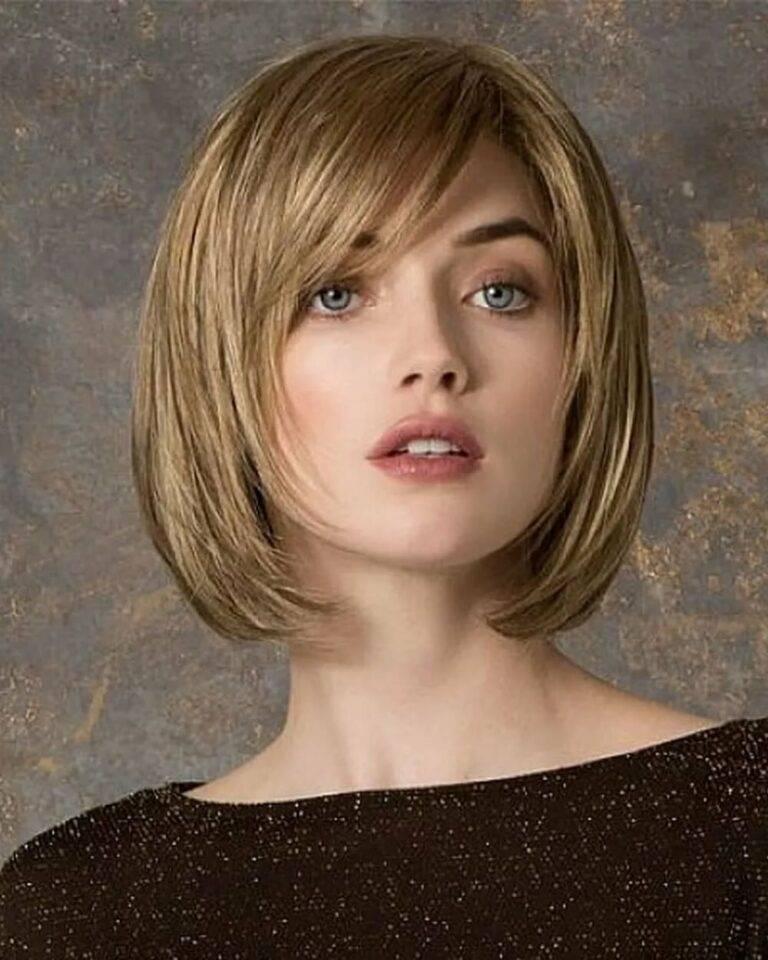 10 Liebenswerte Frisuren Für Minimale Damen