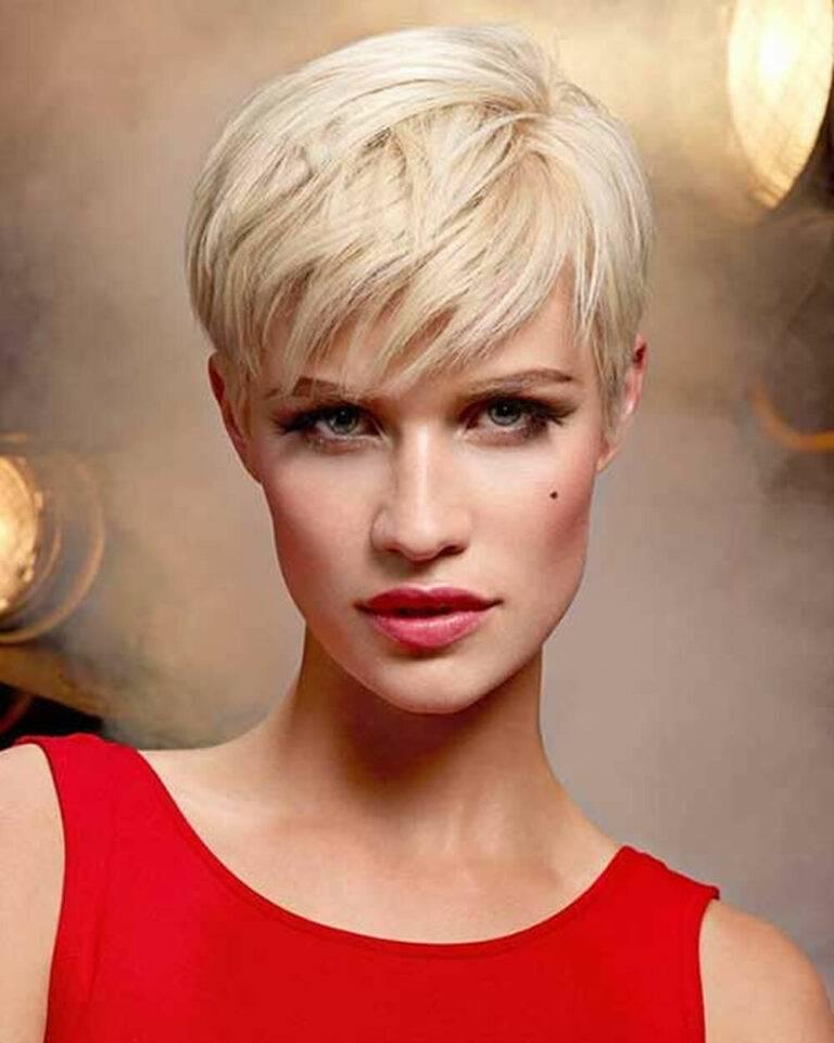 4 Vorteile eines kurzen Haarschnitts für das Haar